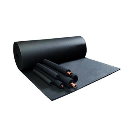 Trumpet ode r-flex insulation materials
