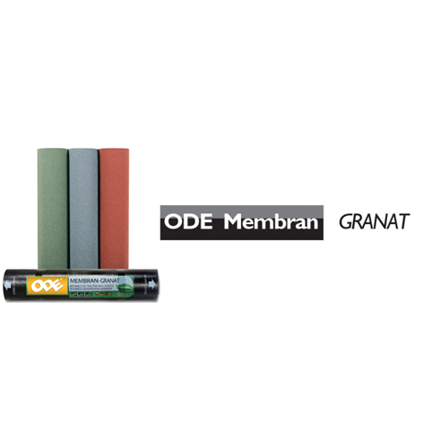 Series pomegranate ode membran insulation materials