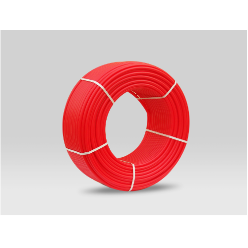 3 and % layer EVOH PEX/PERT/PB Oxyzen barrier pipe_2