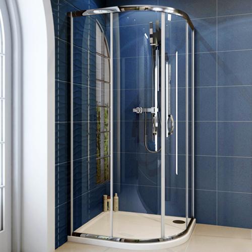 802j shower enclosure