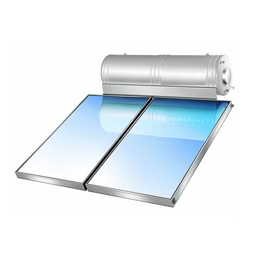 Solar water heaters ezinc