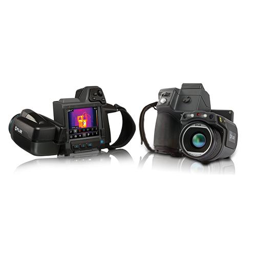 T-Series Thermal Imaging Camera_2