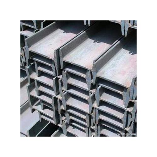 I-beam Steel Pipe_2