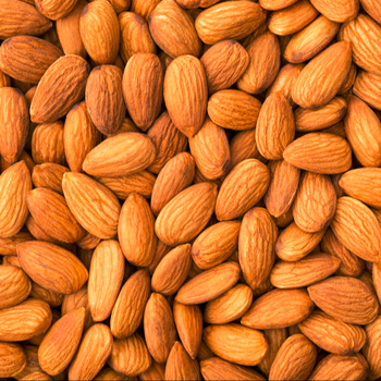 California Roasted/Raw/Processed Almond Nuts_2