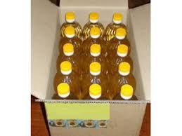 100% Pure REFINED SUNFLOWER OIL in 1,2,3,5,10L and Bulk Packing_3