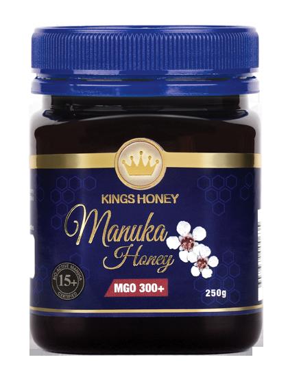 Kings Manuka Honey MGO 300, 250g