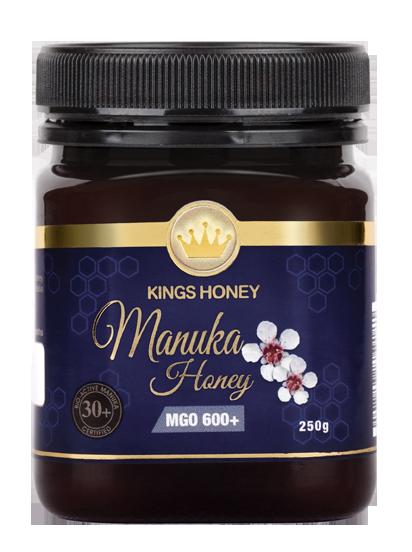 Kings Manuka Honey MGO 600, 250g