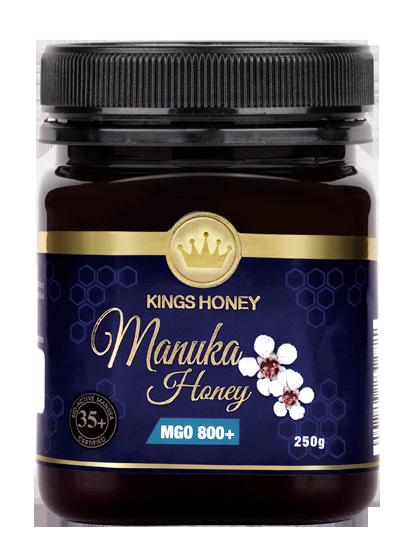 Kings Manuka Honey 800, 250g
