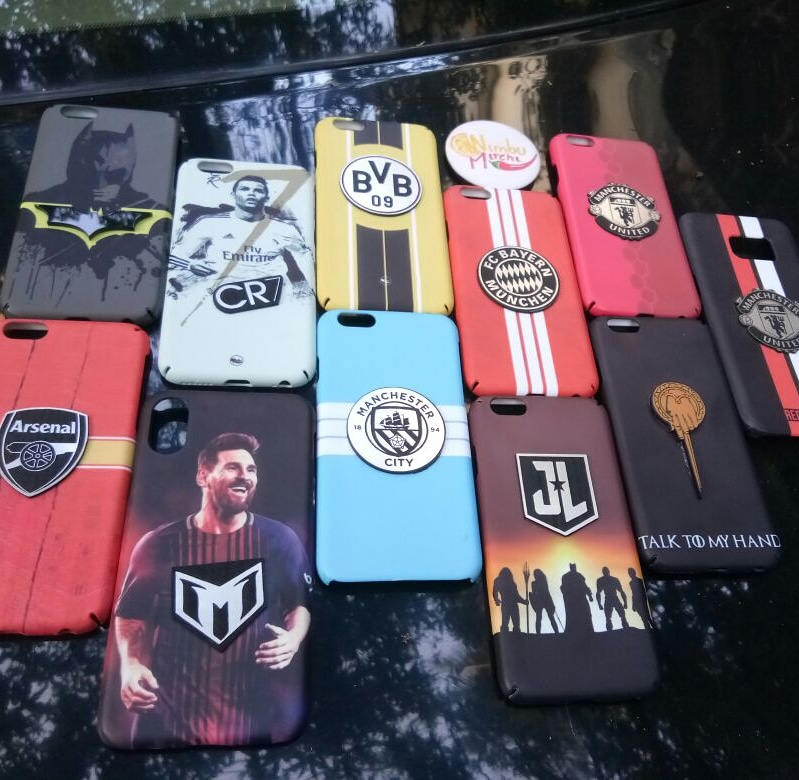 Phone Cases for all models_2