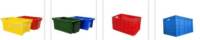 Fruits crates,dates crates. vegetable crates