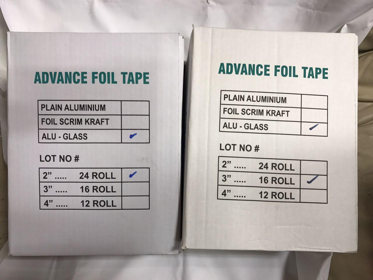 Aluminum foil tape_5