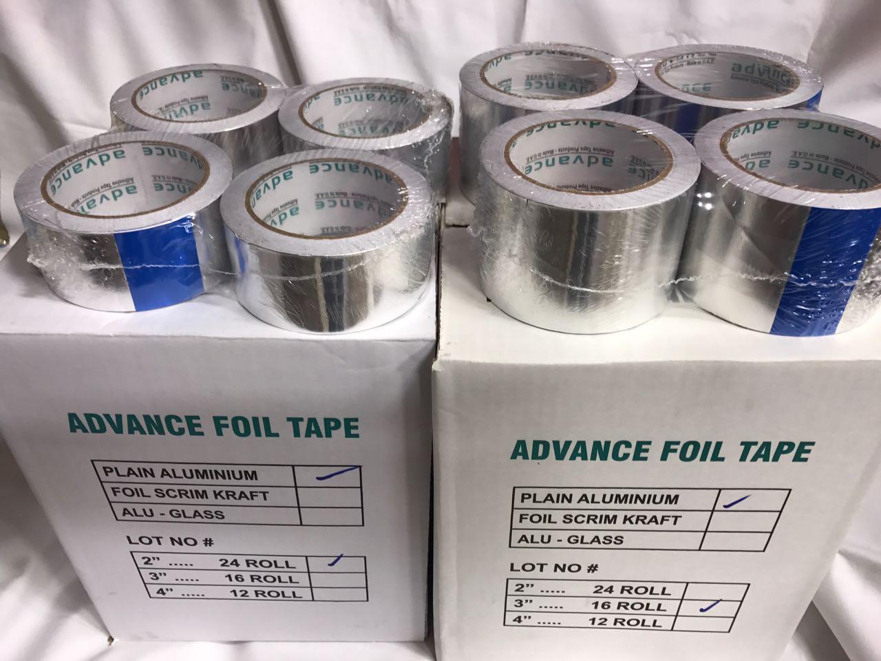 Aluminum foil tape_4