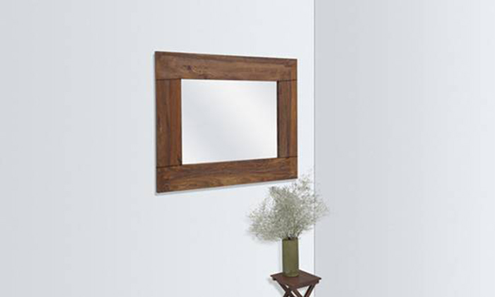 Venus Wall Mirror