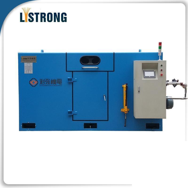 Wholesale 650P High Speed Double Twist Bunching Machine