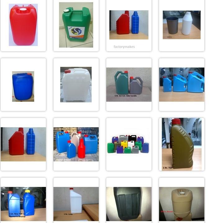 Jerrican Plastic 20 ltr 25ltr_2