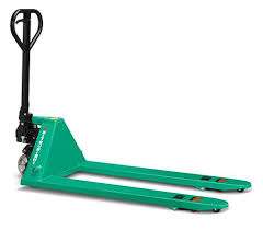 Hand Pallet Trolley-HAND PALLET TRUCK LIFTER 1000KG_3