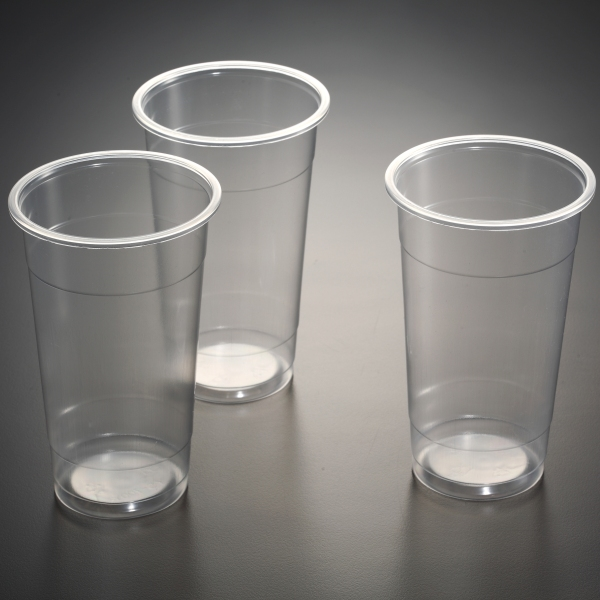 Juice cups & water cups