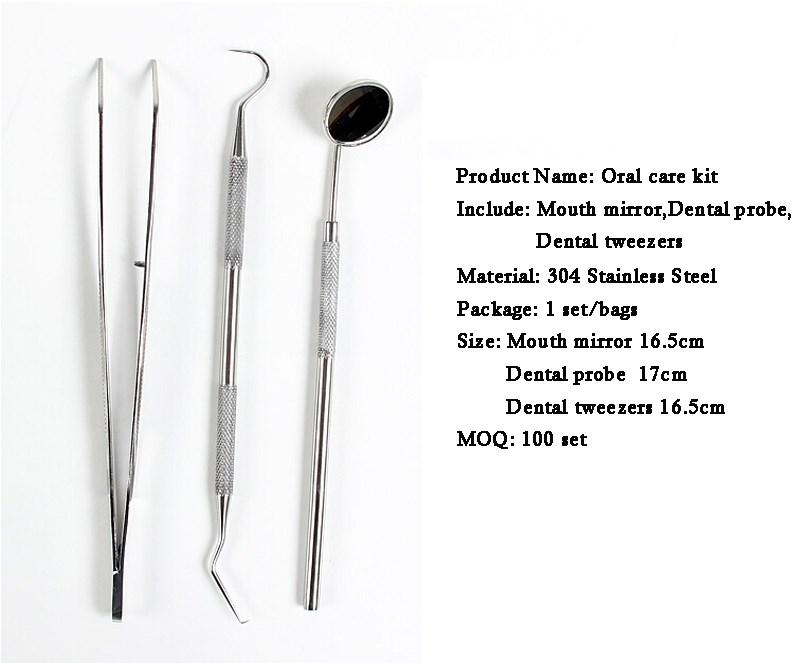 Dental Examination Set_2
