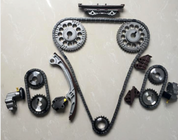 NISSAN VQ20DE VQ30DE Timing Chain Kits