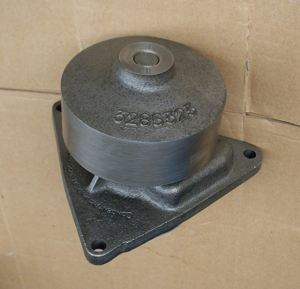 Diesel engine 6ct water pump 3800974 3923568 3929612 3285323
