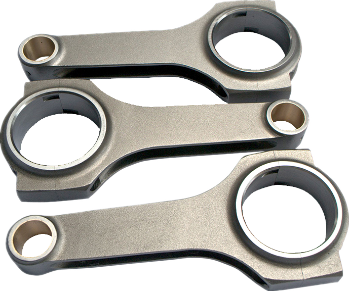 HIC Engine Peugeot Connecting Rods 4340_2