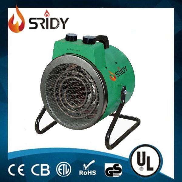 Sridy Floor-Standing Portable Industrial Fan Heater TSE-20FA