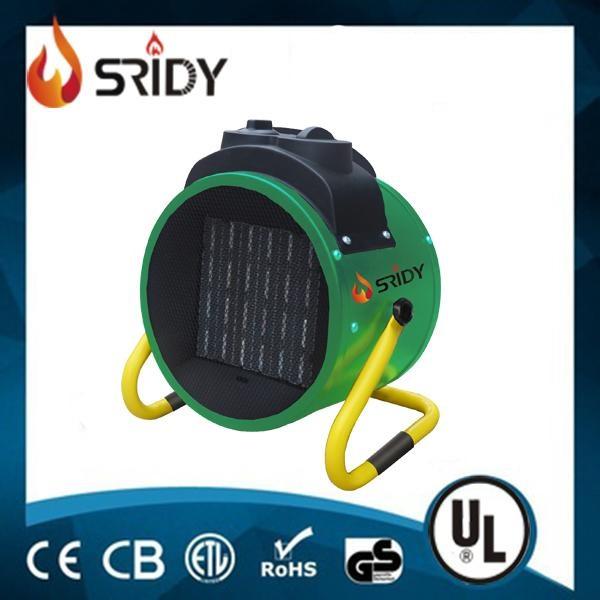 Sridy 2kw Electrical Industrial Fan Heaters PTC-2000R