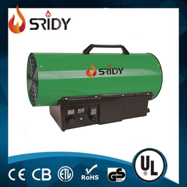 Sridy Industrial Gas Heater Hand-Held Portable Heating Plant Construction