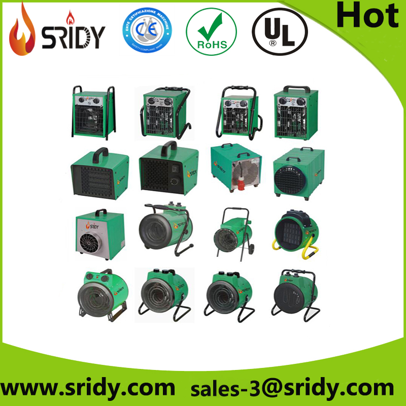30KW Gas Heater Industrial Workshop Space Fire Propane/LPG Electric Heater_3