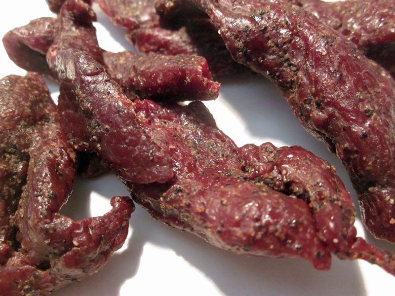 Gourmet KANGAROO JERKY 75g Bags_3