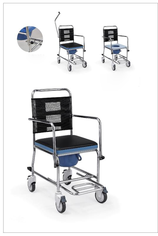 Hospital Chairs for Elderly People and Patients_3