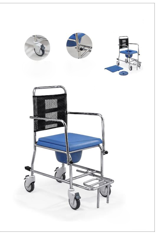Hospital Chairs for Elderly People and Patients_2