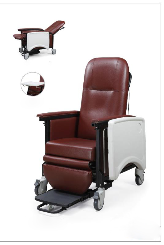 Hospital Chairs for Elderly People and Patients_4