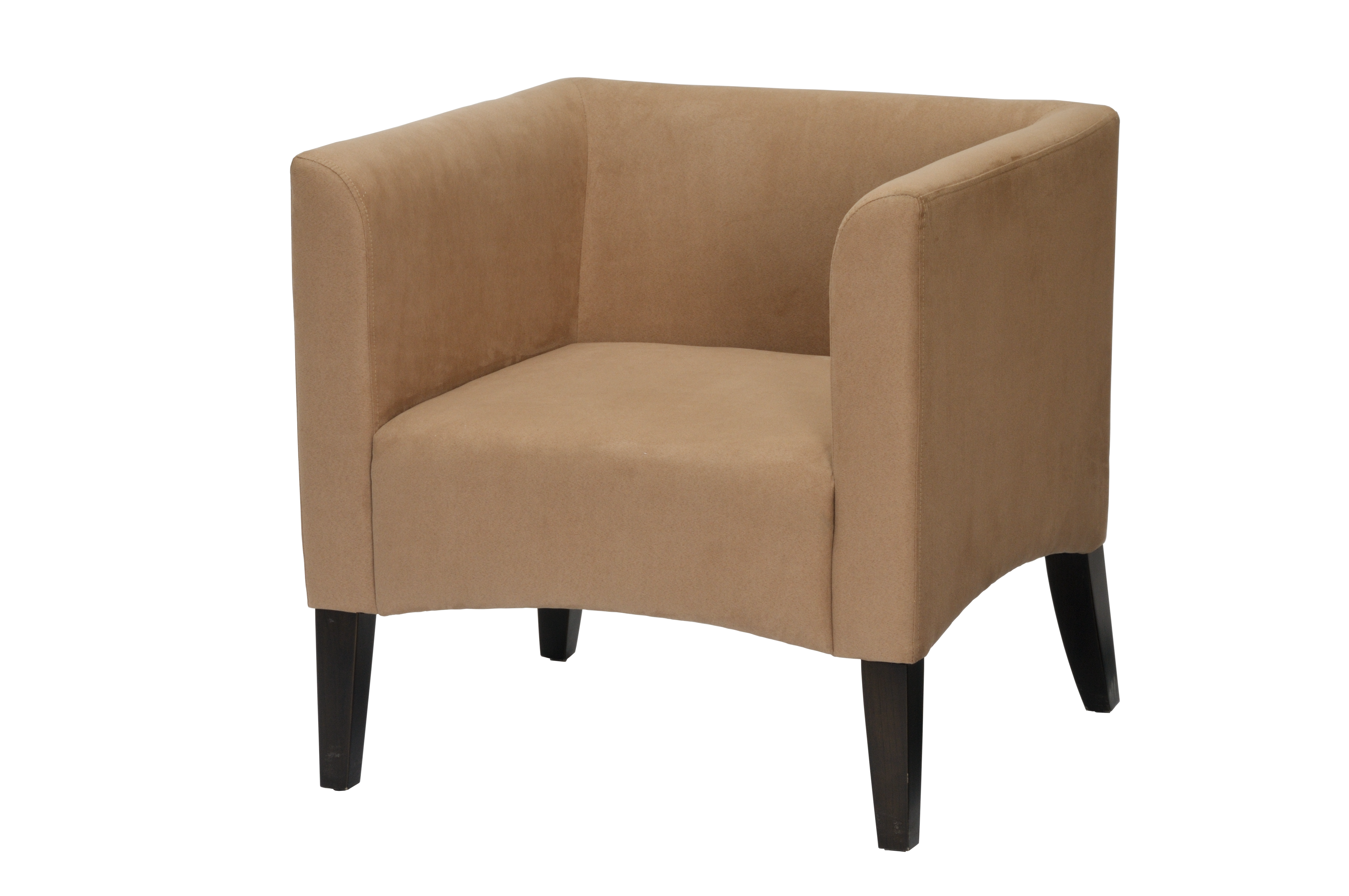 Wooden Upholstered Chair_8