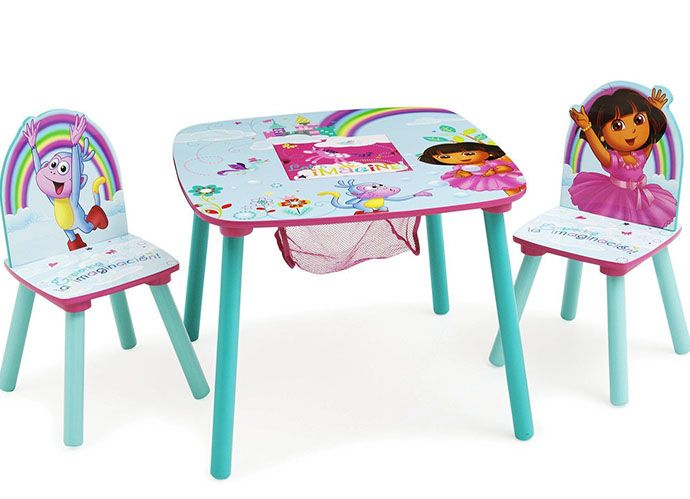 Dora Table & Chair Set with Storage_3