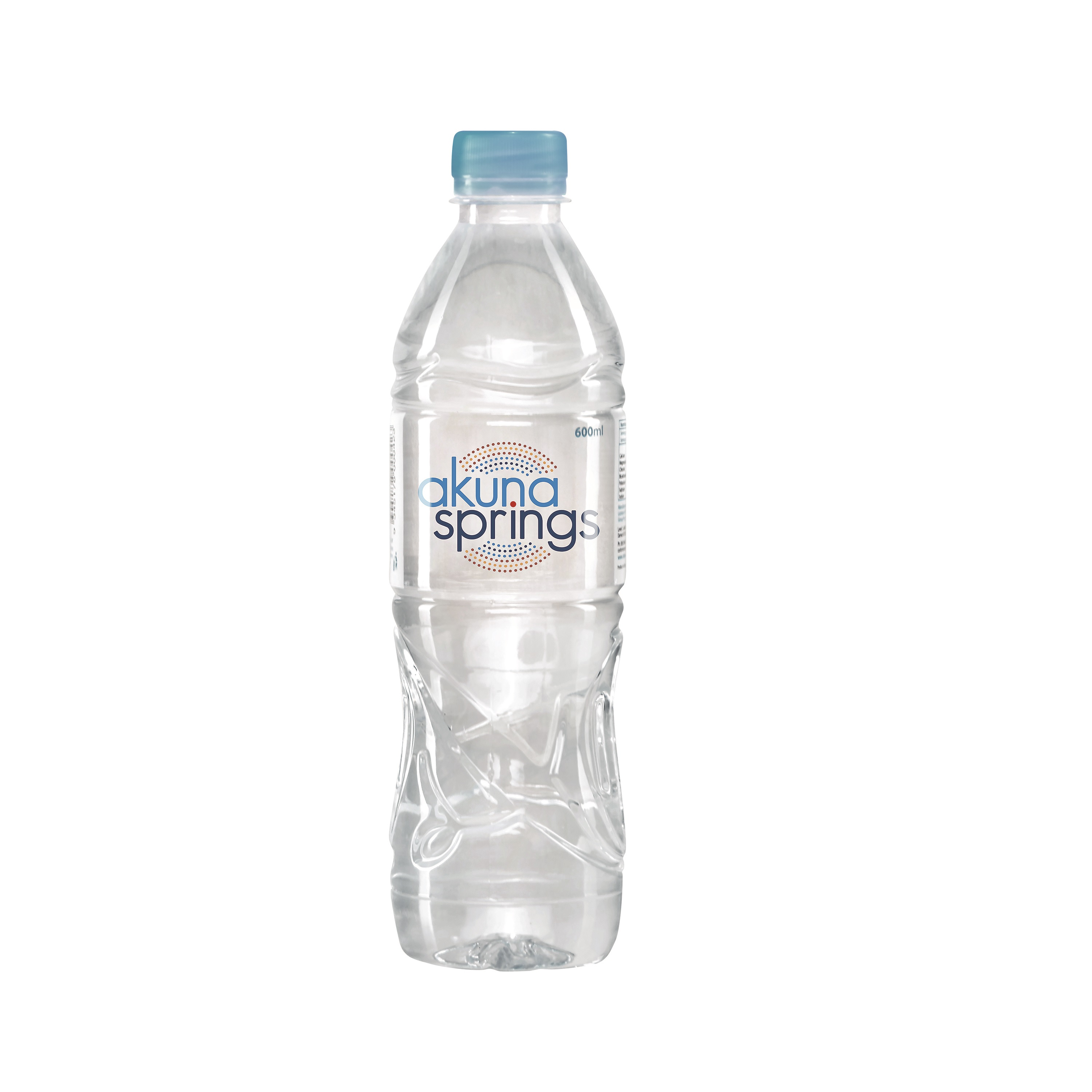 Australian spring water - various sizes for export