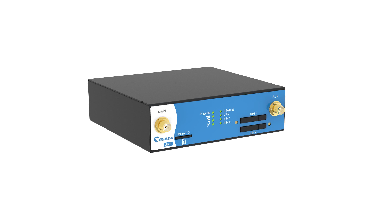 Ur71 industrial cellular router 3g/4g/wifi/dual sim