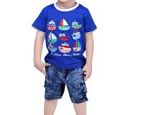 Boys kids wear