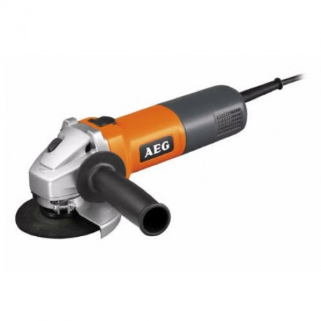 Aeg angle grinder ws 8-115