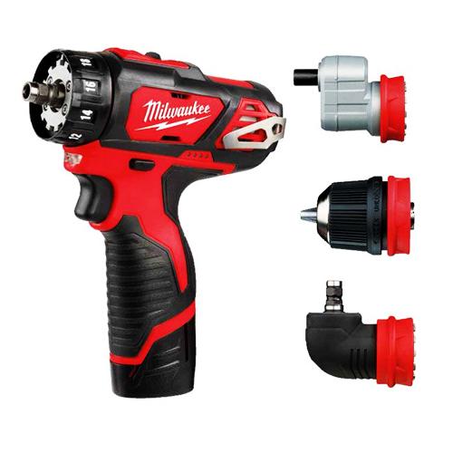 Milwaukee Power Tools_2