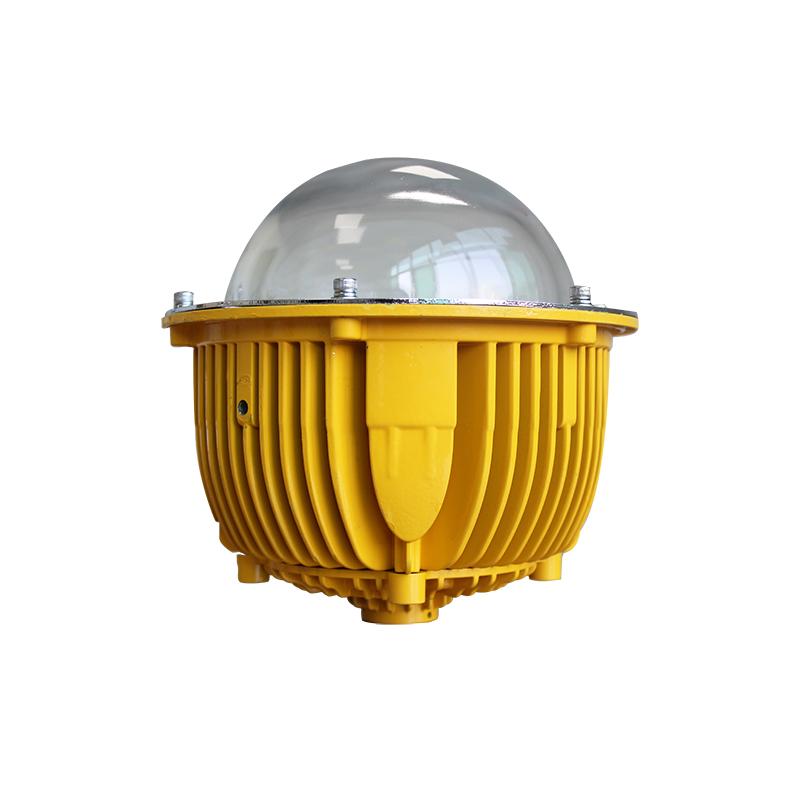 Die Casting Aluminum 26W 30W 35W LED Explosion Proof Lighting Fixture_3