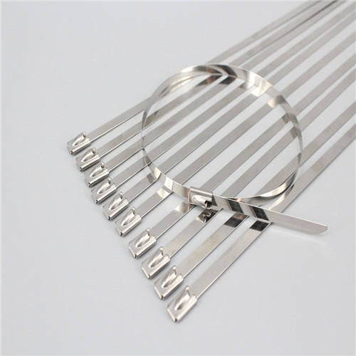 Stainless Steel Cable Ties_4