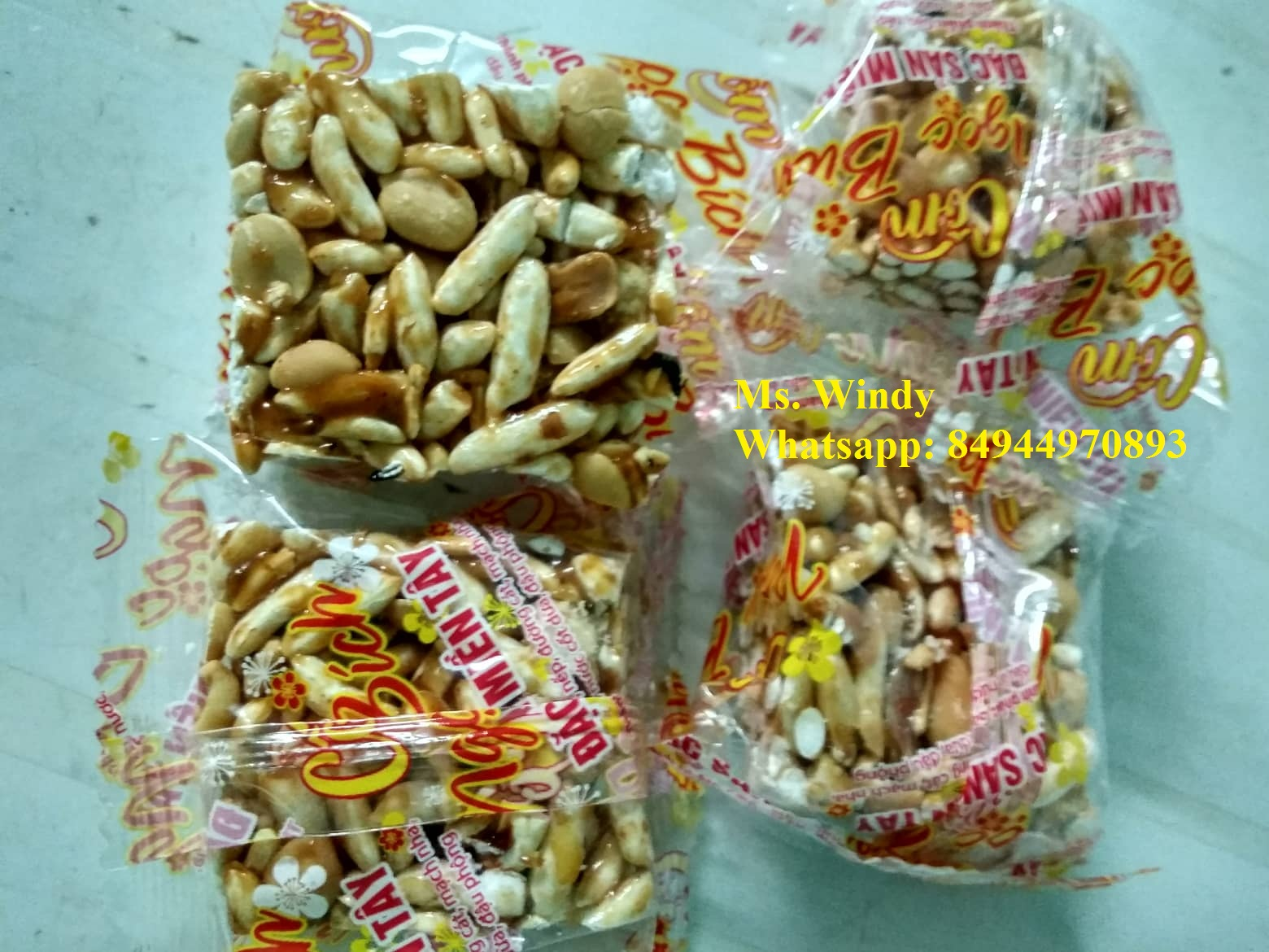 Sweeted rice crackers_3