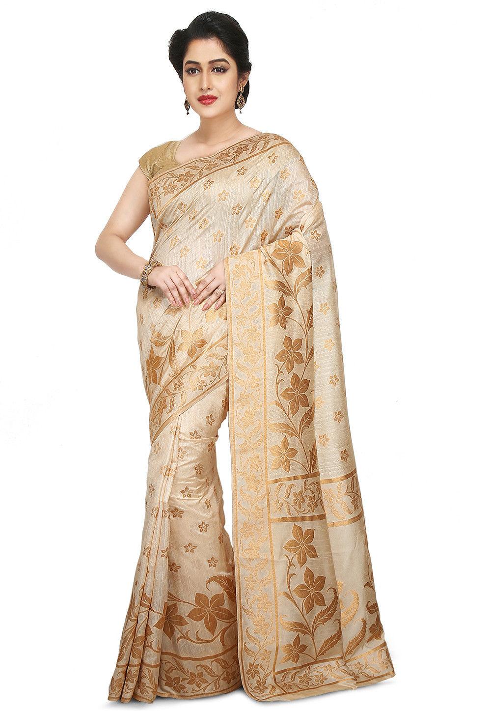 Bangalori silk