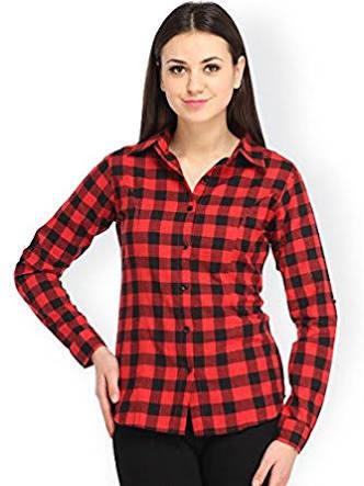 Export quality women shirt supplier