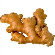 Certified usda eu Organic Ginger Finger powder granuels_2