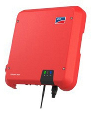 SMA Sunny Boy Residential PV Inverters_3
