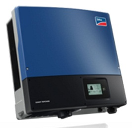 SMA Sunny Tripower Commercial & Industrial PV Inverters_2