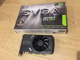 Evga nvidia geforce gtx 1060