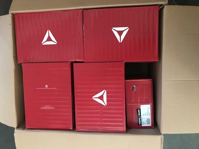 Wholesale reebok men sport shoes